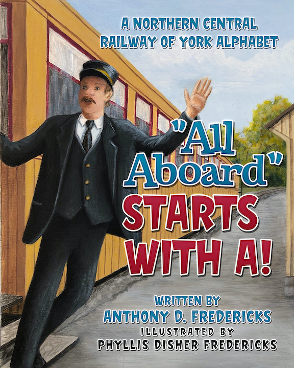 All Aboard Starts with A